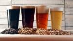 malta de cerveza
