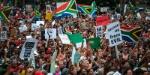 popolazione sudafrica