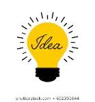 bulb-light-icon-over-white