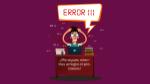 error-db-wordpress