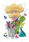 depositphotos_88314114-stock-illustration-dumpster-with-mushroom-cloud