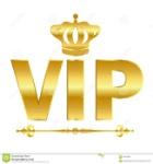 símbolo-de-oro-del-vector-del-vip-28420439