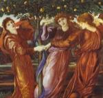 χρυσά μήλα