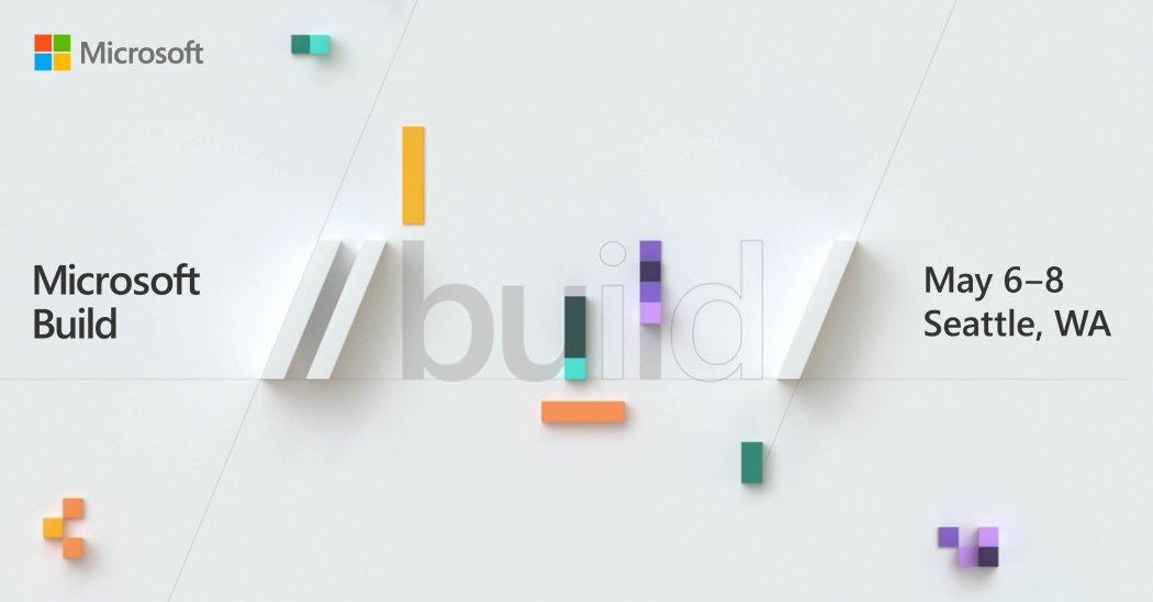 MSBuild2019