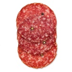 30400-uncured-salami-with-garlic-and-pepper-out-of-package-bulk