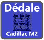 logo Dédale