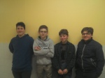 photo groupe