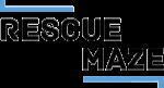 logo rescue maze