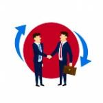 fuerte-cliente-relacion-empresa-concepto-ilustracion_1344-156