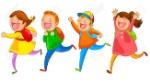 20744289-niños-de-la-escuela-que-corre-feliz