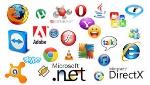 software dw aplicacion