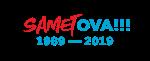 SAMETOVA!!! logo